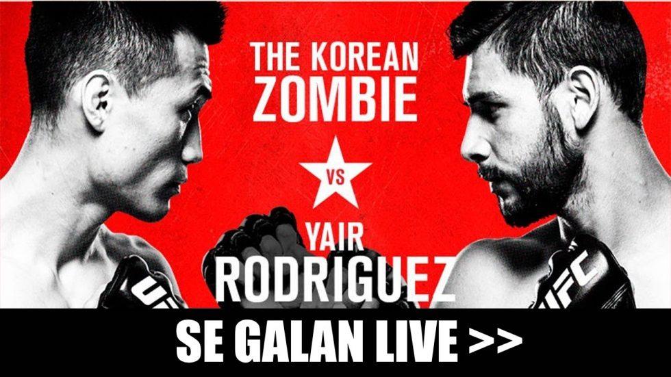 UFC live stream gratis? Streama UFC live streaming! Se UFC ...  UFC live stream...