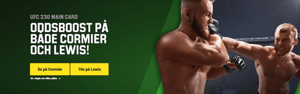 UFC stream live? Streama UFC live streaming gratis?