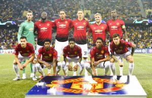 Uniteds stjärnduo nobbar förlängning