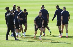 Uppgifter: Arsenal riktar blickarna mot Benatia
