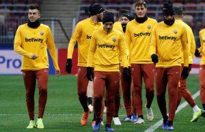 Uppgifter: Arsenal siktar in sig på Schick