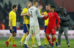 Uppgifter: Arsenal vill köpa Cengiz Under