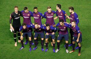 Uppgifter: Barcelona vill värva från Arsenal eller Chelsea