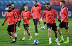 Uppgifter: Isco kan lämna Real Madrid i vinter
