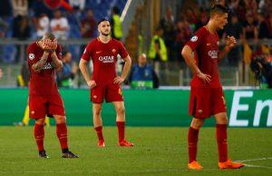 Uppgifter: Juventus vill hämta in Manolas från AS Roma
