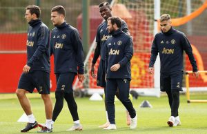 Uppgifter: Juventus vill värva Juan Mata - gratis