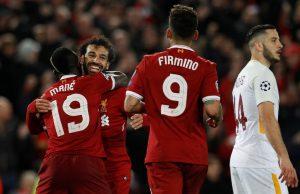 Uppgifter: Mané kan lämna Liverpool och ersättas av Barca-stjärnan