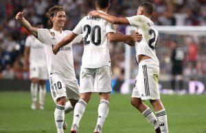 Uppgifter: Marco Asensio vill lämna Real Madrid