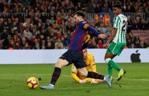Uppgifter: Messi vill att Barcelona värvar fyra spelare