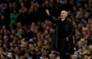 Uppgifter: Mourinho vill hämta tillbaka Memphis Depay