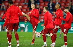 Uppgifter: PSG vill köpa loss Fabinho i vinter