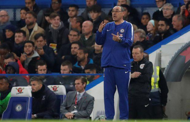 Uppgifter: På väg till Liverpool - nu kan Fekir gå till Chelsea