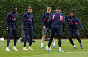 Uppgifter: Ramsey detaljer från Bayern Munchen