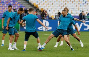Uppgifter: United med nytt försök att värva Raphael Varane
