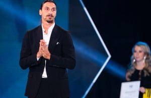 Uppgifter: Zlatan Ibrahimovic klar för AC Milan