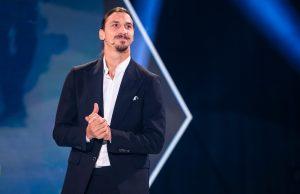 Uppgifter: Zlatan accepterar flytt till Milan