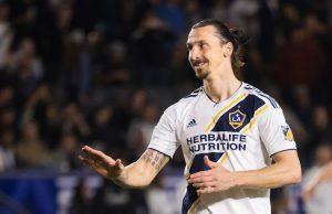 Uppgifter: Zlatan vill lämna Galaxy för återkomst i Milan