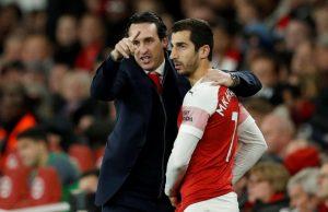 Vem tar Arsenal in i januari