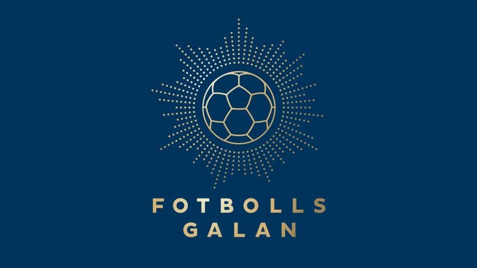 Vinnare Fotbollsgalan