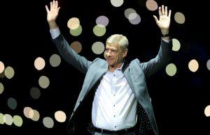 Wenger föredrar annan roll