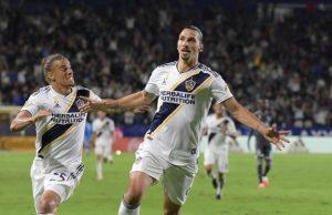 Zlatan återvänder till Milan