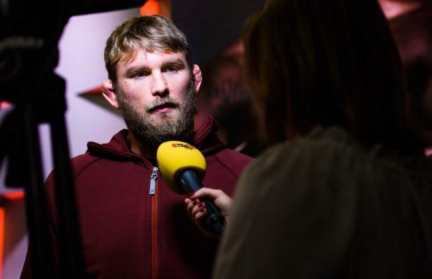 Alexander Gustafsson intjänade pengar (vinstpengar & prispengar)