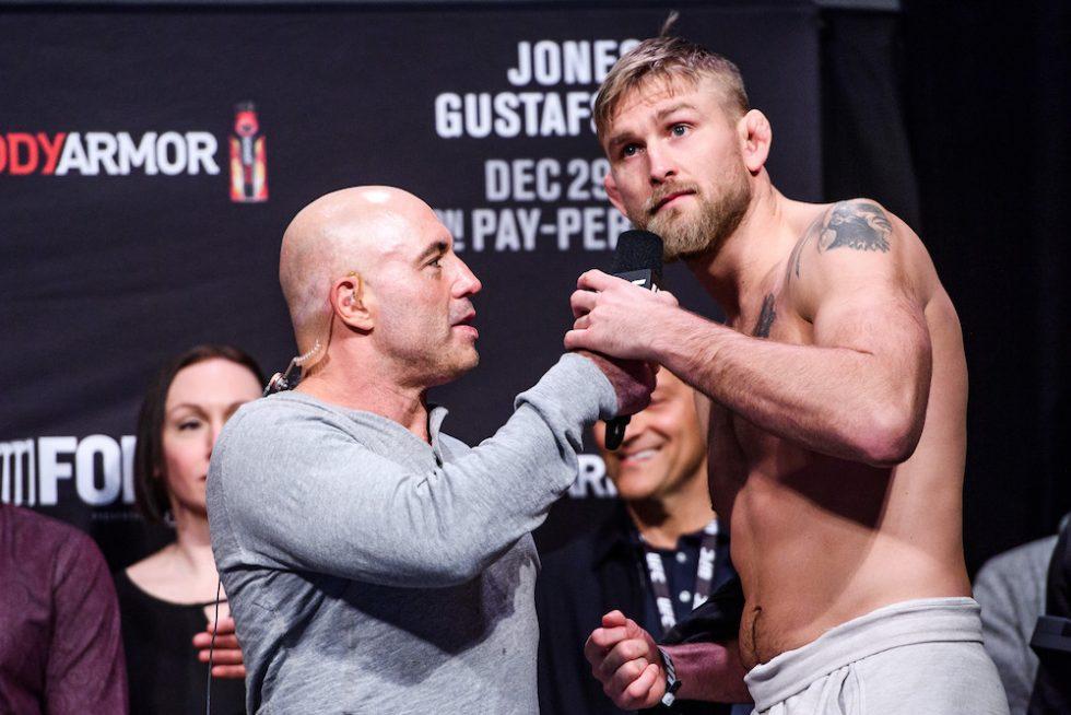 The Mauler lön, inkomst & förmögenhet UFC 2020