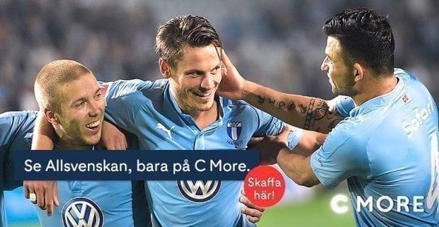 Allsvenskan spelschema 2019