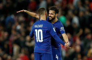 Istället för Zlatan - Fabregas till Milan?