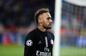 Nyemar väljer PSG före Barca?