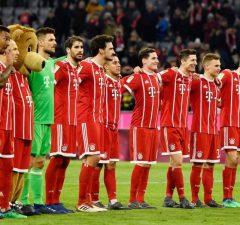 Bayern Munchen spelare lön 2020? Bayern Munchen löner & lönelista 2020!
