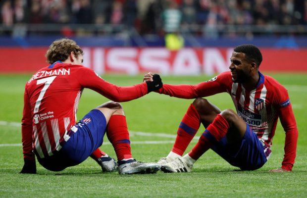 Bayern Munchen vill värva Antoine Griezmann