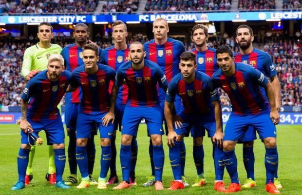 Chelsea intresserade av Denis Suarez