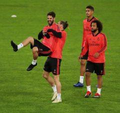 Efter petningarna - Isco till Bayern Munchen