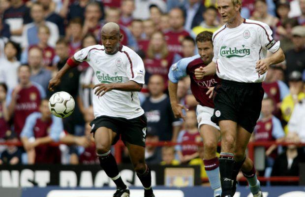 El Hadji Diouf ångrar att han gick till Liverpool