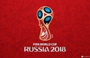 Fotbolls VM 2018 arenor Ryssland - alla VM 2018 stadium!