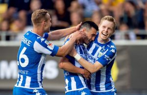 IFK Göteborg spelare lön 2020? IFK Göteborg löner & lönelista 2020!