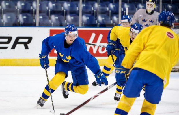 JVM hockey 2021 tabeller - Grupp A-B Tabell Junior VM 2021 ishockey