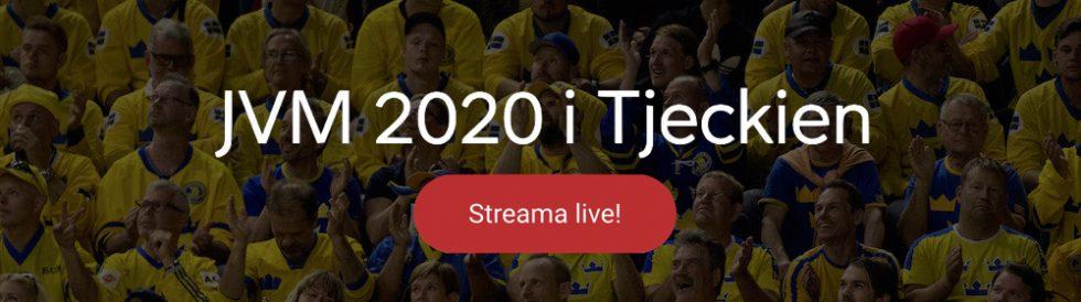 JVM hockey 2020 tabeller - Grupp A-B Tabell Junior VM 2020 ishockey