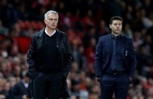 Kan ersätta Mourinho - verkar stanna
