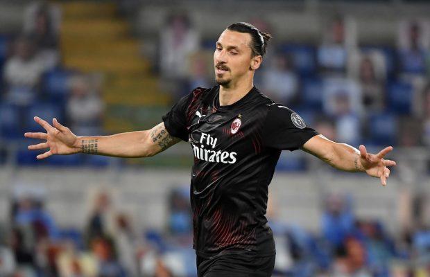 LISTA: 8 spelare som bråkat med Zlatan Ibrahimovic