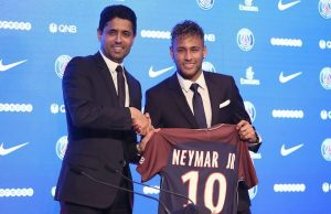LISTA- Åtta saker du kan köpa med Neymars transfersumma