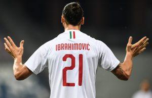 LISTA: Bästa startelvan som spelat med Zlatan Ibrahimovic