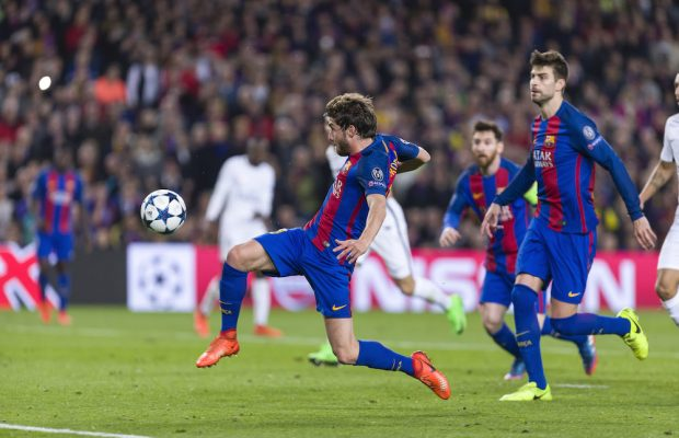 LISTA: Osannolika vändningar i Champions League