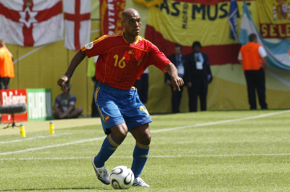 LISTA: Tio fotbollsstjärnor du inte visste var släkt