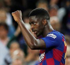 LISTA: Tio saker du inte visste om Ousmane Dembélé