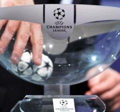 Lottning Champions League åttondelsfinal - vilken TV kanal visar lottningen i CL 2018?