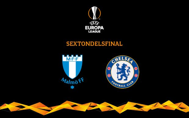 Malmö FF Chelsea stream  Streama MFF Chelsea FC live stream gratis! 9bc82341fd2b7