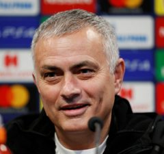 Manchester United siktar in sig på Pablo