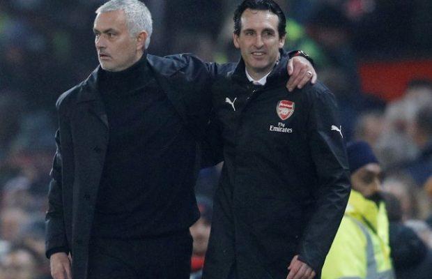 Mauricio Pochettino enda ersättare för Jose Mourinho